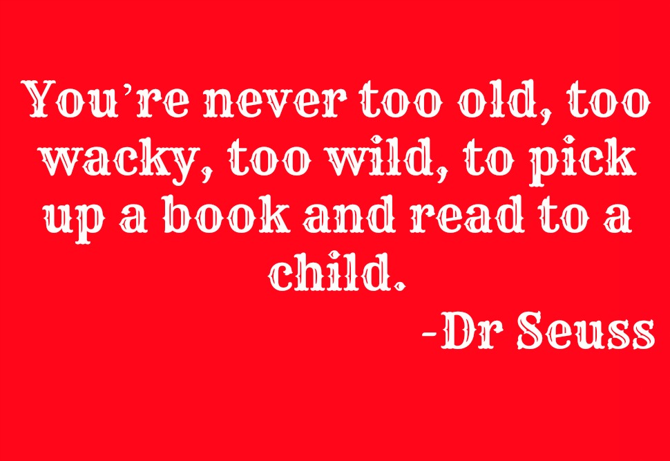 Wacky Wednesday Dr Seuss Quotes Wacky Wednesday quote!...