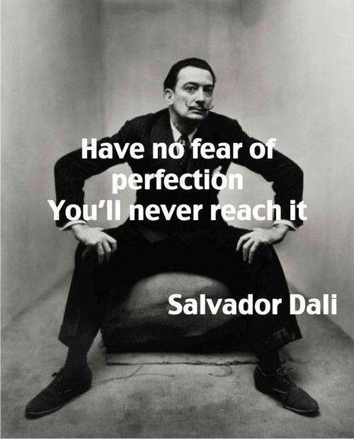 Salvador Dali Quotes Beauteous SalvadorDaliQuotes48 TriCounty Counseling North Port FL