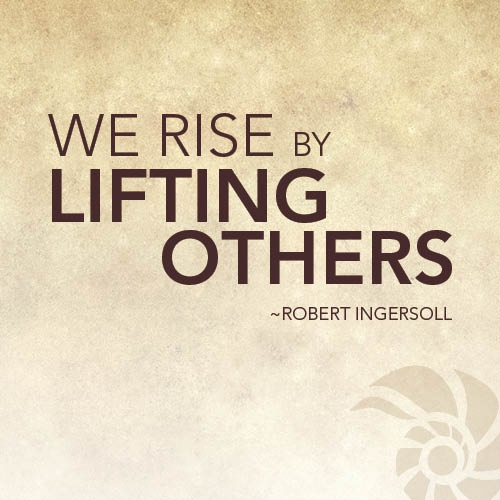 Quotes About Giving Back New Givingbackquotes48 TriCounty Counseling North Port FL